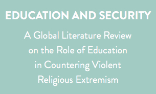 Countering violent extremism literature review