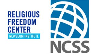 NCSS 2018 Summer Religious Studies Institute @ Religious Freedom Center | Washington | District of Columbia | United States