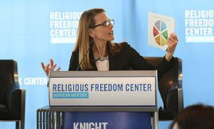 Religious Freedom Center Open House and Civil Dialogue Session @ 4th Floor Conference Room | Washington | District of Columbia | United States