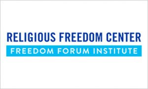 Summer Religious Studies Institute @ Religious Freedom Center