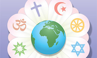 Religions, World, religious freedom, freedom of religion