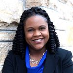 Yolanda Pierce, Ph.D.