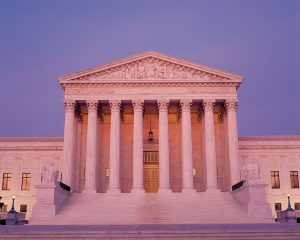 First Amendment, Supreme Court