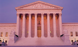 Supreme Court, First Amendment