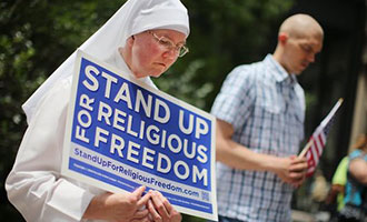 religious freedom, USA TODAY