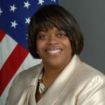 The Hon. Suzan Johnson Cook