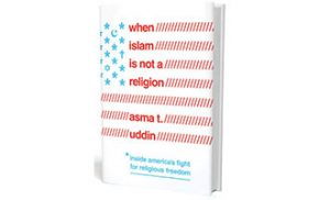 'When Islam Is Not a Religion: Inside America's Fight for Religious Freedom' @ Knight TV Studio