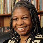Iva Carruthers, Ph.D.