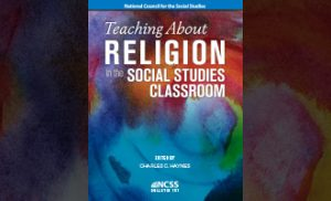 Religious Literacy in Public Schools: What to Teach and How (Cancelled) @  Religious Freedom Center